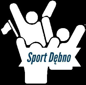 sport Dębno_granatowe